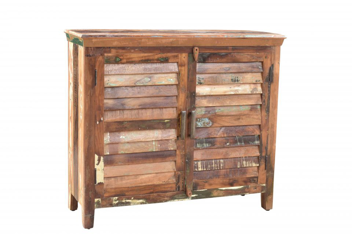 Picture of Agra Handmade Solid Wood Sideboard
