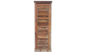 Picture of Delhi Handmade Solid Wood Wardrobe