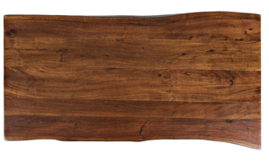 Picture of Nature's Edge Live Edge Cocktail Table