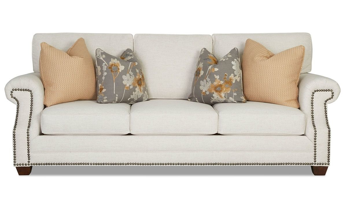 Trisha Yearwood Lawrence Sofa Merri Natural