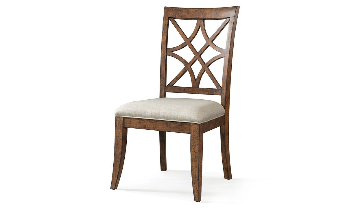 Picture of Trisha Yearwood Nashville Side Chair