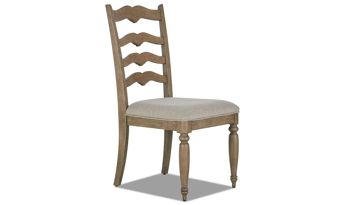 Picture of Trisha Yearwood Nashville Concord Side Chair