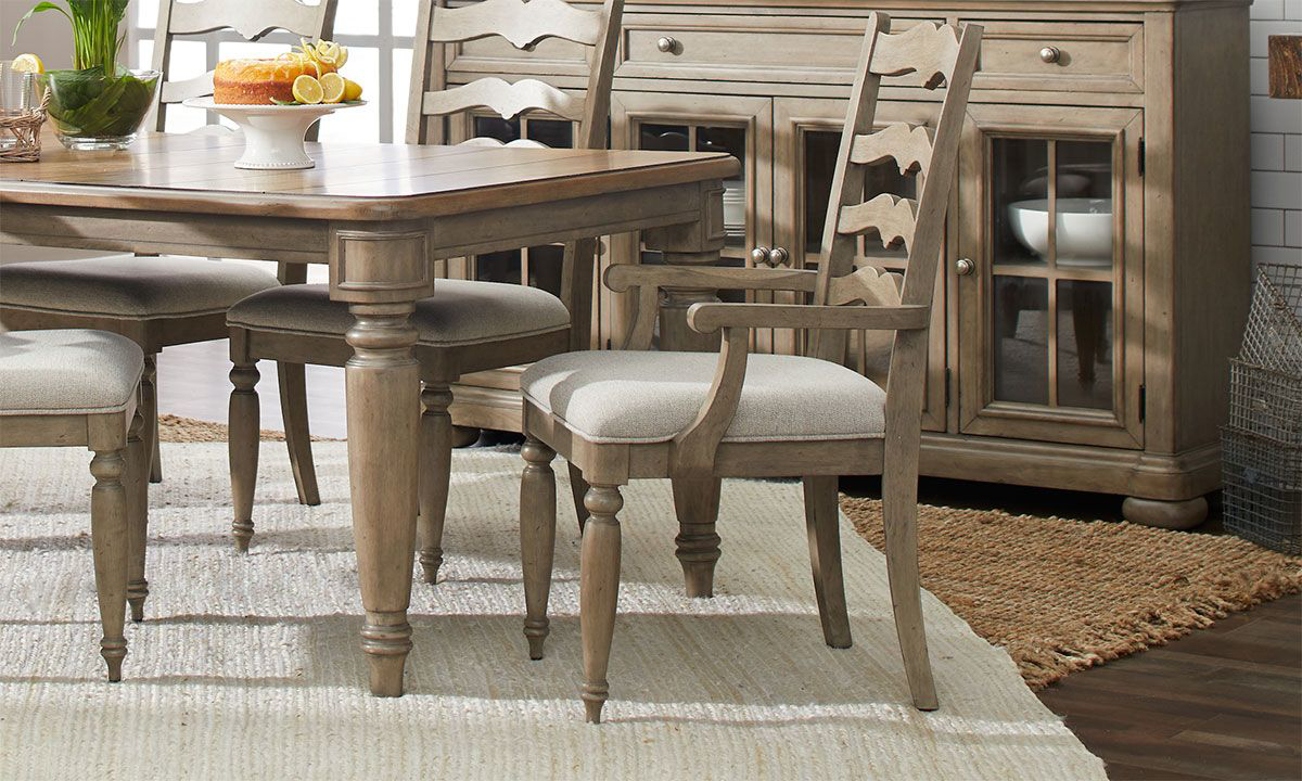 Picture of Trisha Yearwood Nashville Concord Arm Chair