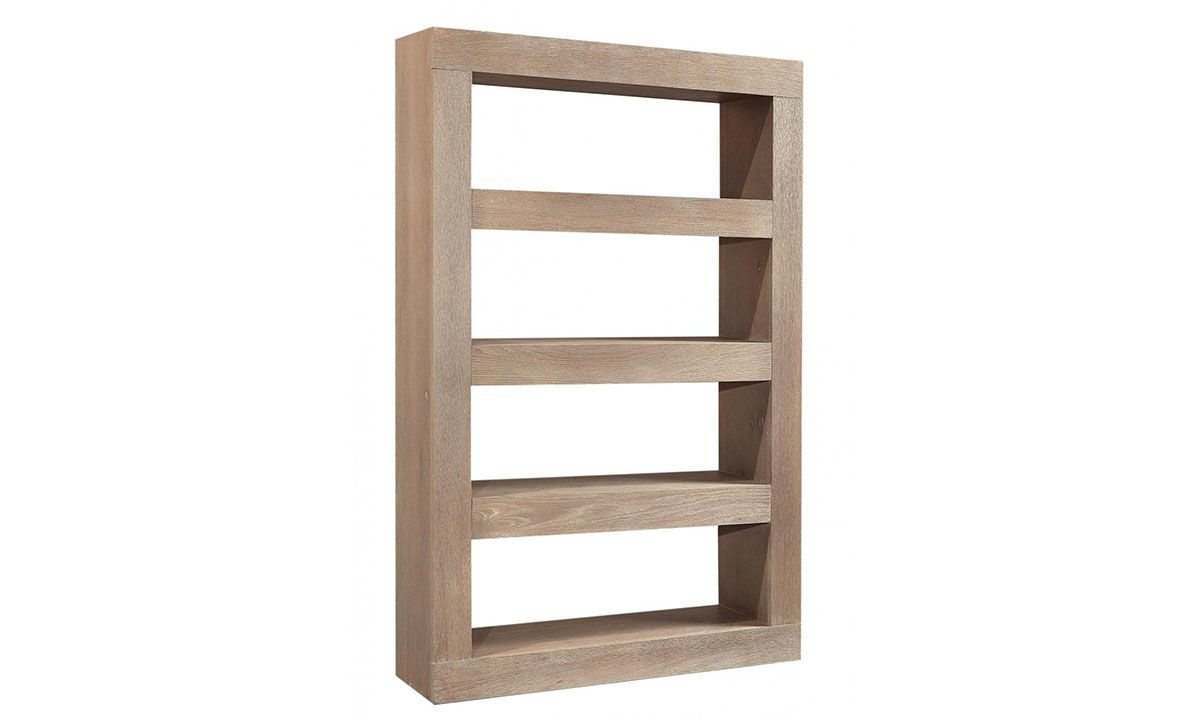 "Picture of Aspenhome Nova Taupe 73"" Display Case"