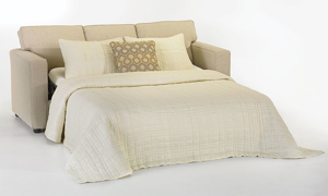 Picture of Klaussner Berger Track Arm Queen Sleeper Sofa