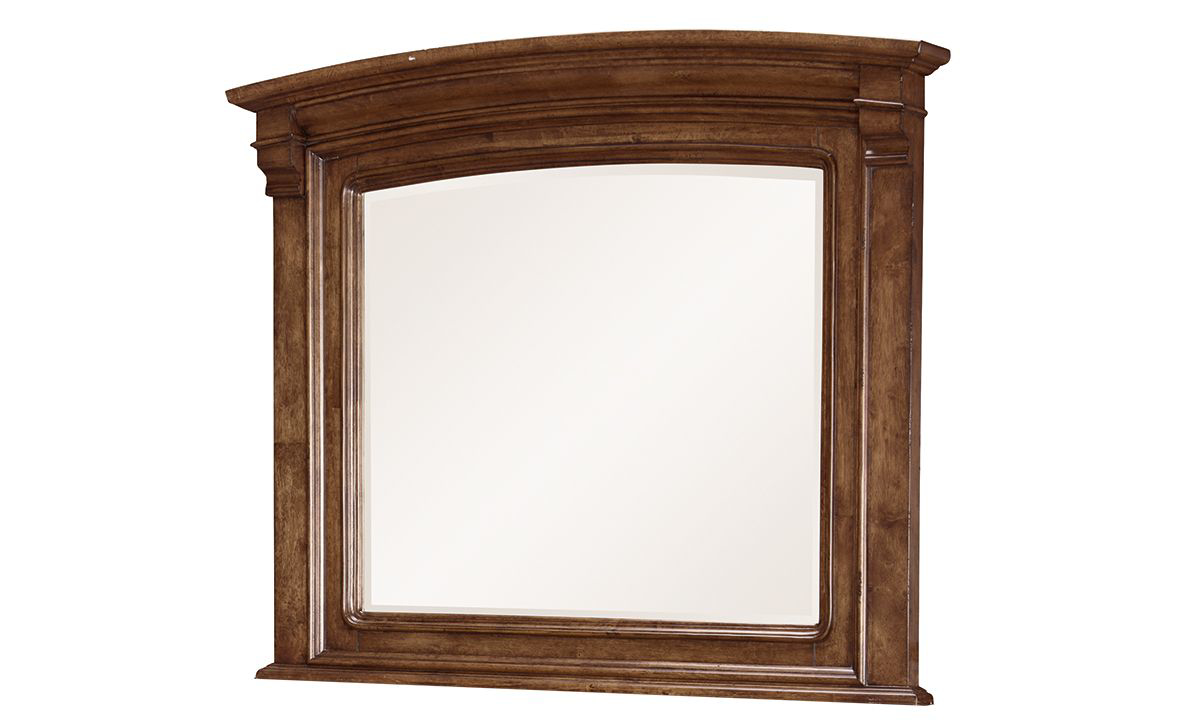 Legacy Classic High Street Arched Mirror
