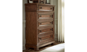 Legacy Classic High Street 5-Drawer Chest