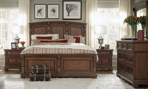 Legacy Classic High Street 5-Piece King Bedroom Set