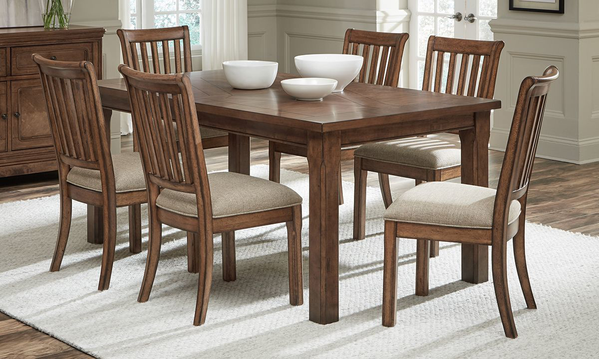 Picture of Legacy Classic High Street 5-Piece Dining Set