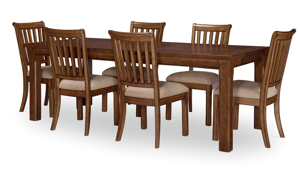 Picture of Legacy Classic High Street 7-Piece Dining Set