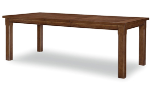 Legacy Classic High Street Extendable Dining Table