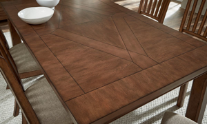 Picture of Legacy Classic High Street Extendable Dining Table