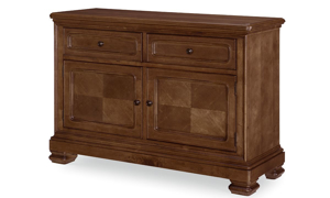 Legacy Classic High Street Credenza