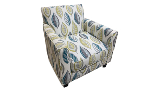 Lassiter Caper Accent Chair