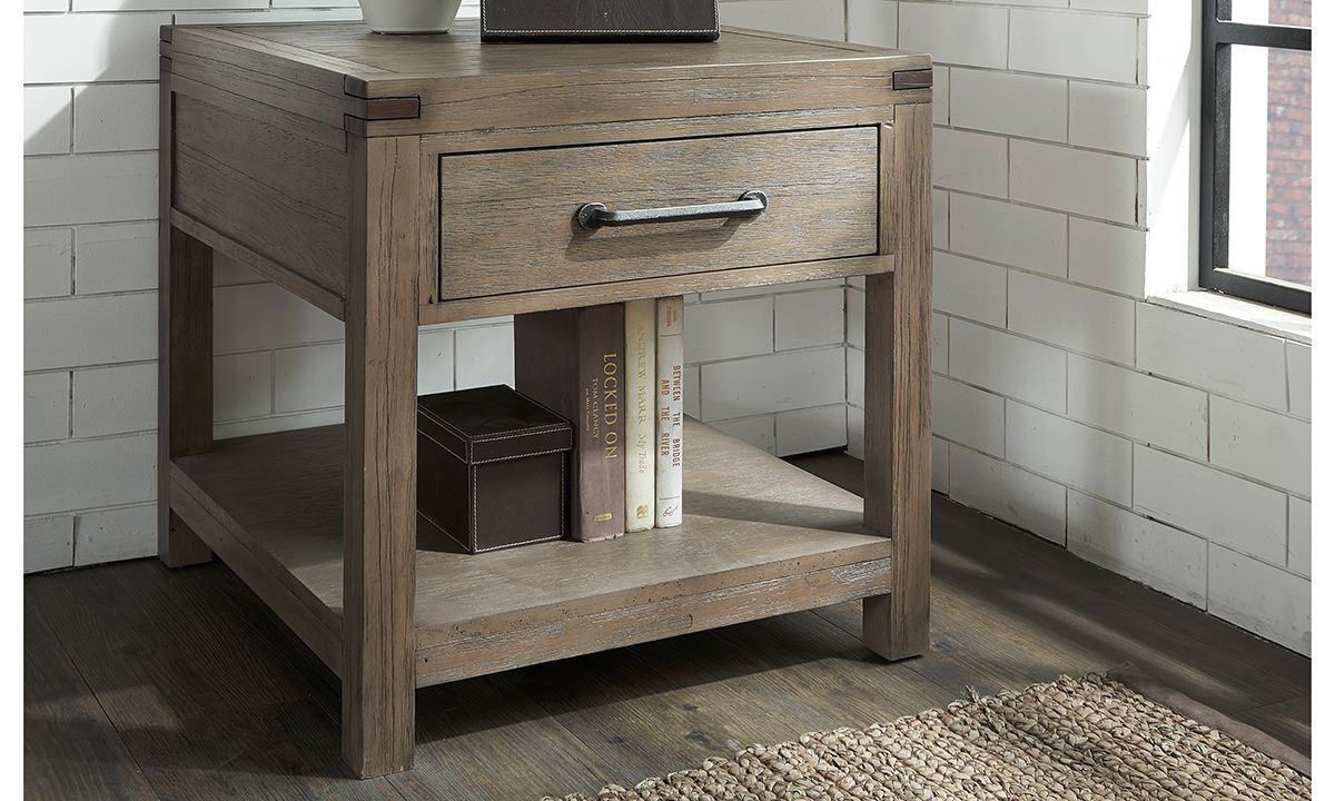 Hillsdale St. Croix End Table
