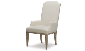 Rachael Ray Home Monteverdi Arm Chair