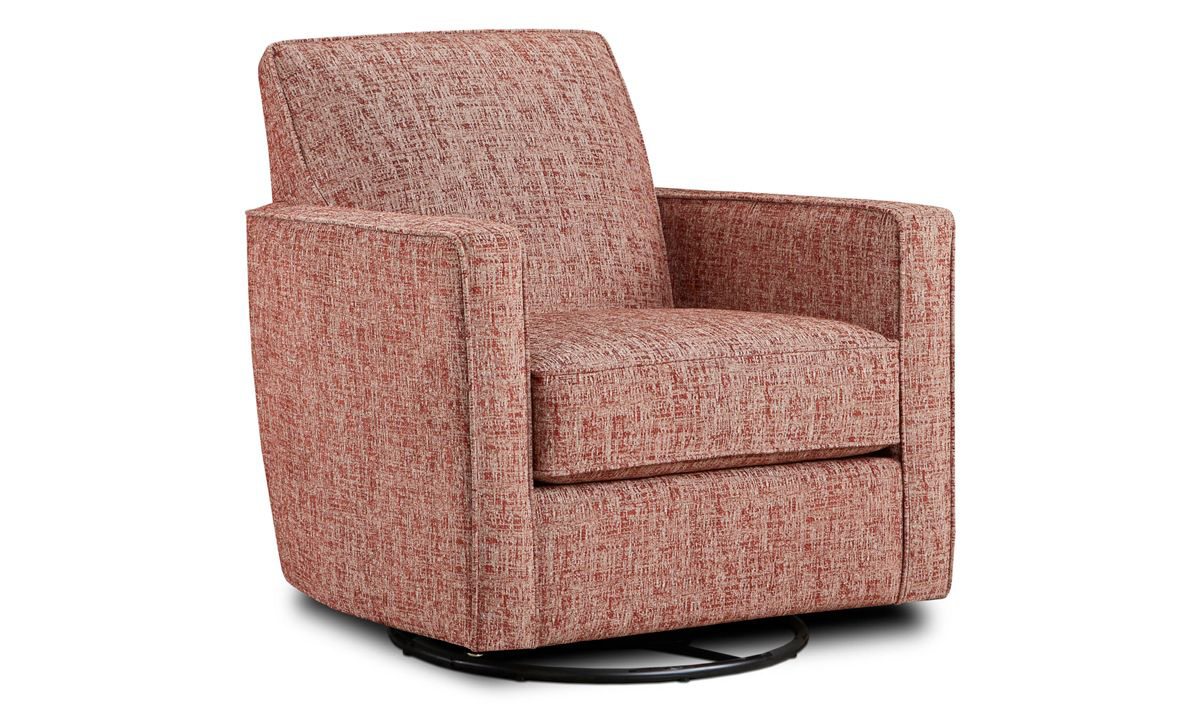 Picture of Nest Henna Swivel Glider Chair