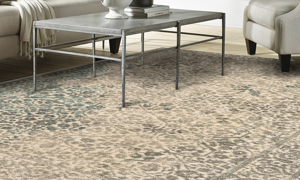 Karastan Exeter Ayr Natural Area Rugs