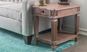 Picture of Annabelle Natural 3-Piece Occasional Table Set
