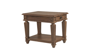 Annabelle Natural 3-Piece Occasional Table Set