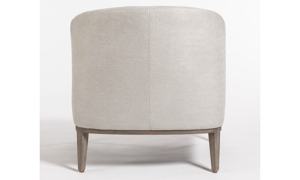 Alder & Tweed Jameson Haze Accent Chair