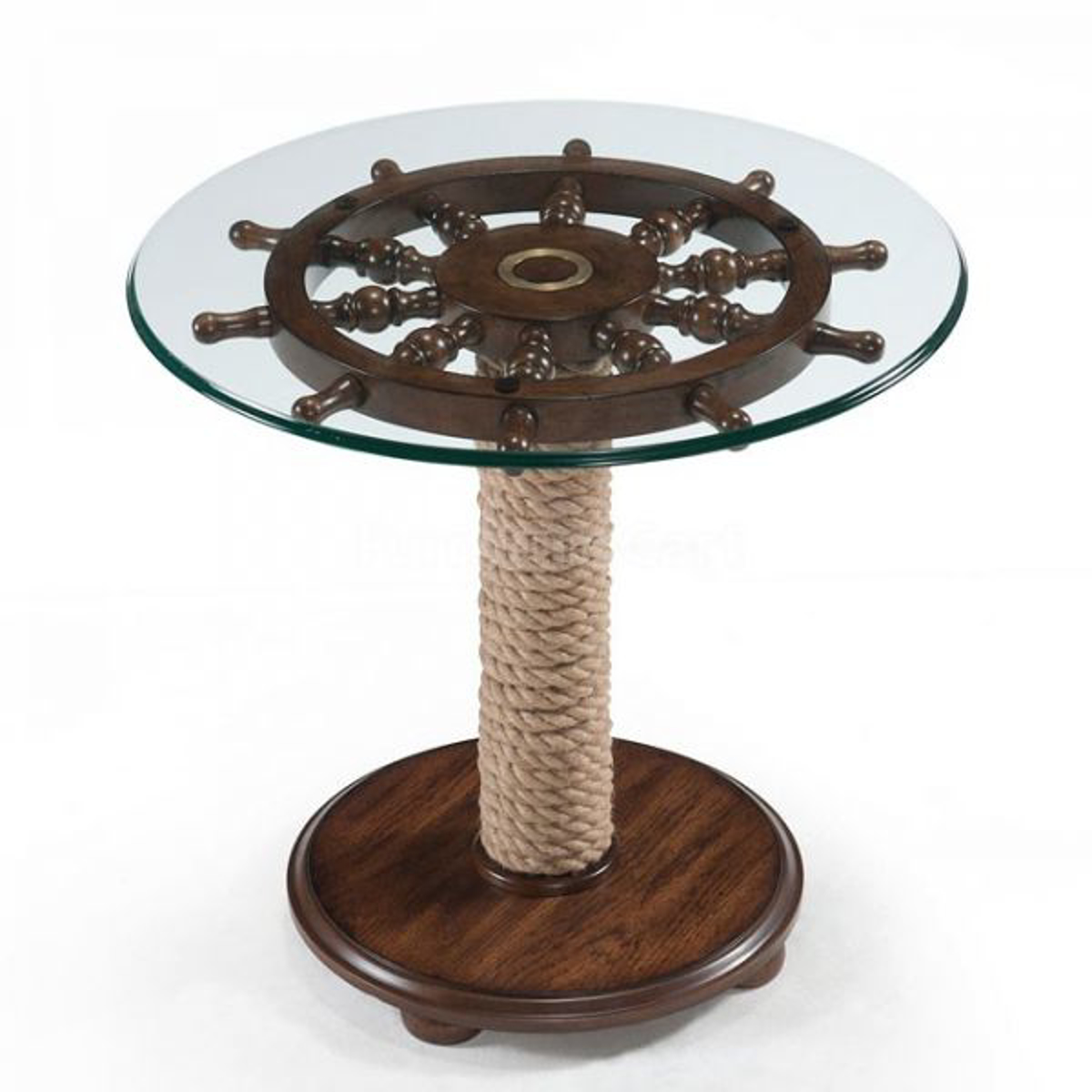 Picture of Voyage Accent Table