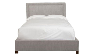 Picture of Parker House Cody Cork Upholstered Queen Bed