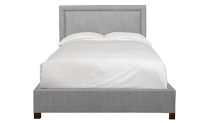 Picture of Parker House Cody Mineral Upholstered King Bed