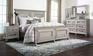 Picture of East Hampton 2-Drawer Nightstand