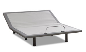 Restonic Biltmore Mattress & Wireless Power Adjustable Base