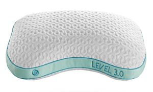 Bedgear Level Pillow Collection