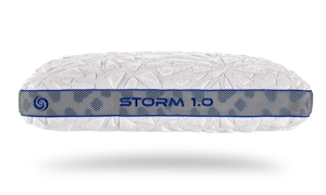 Bedgear Storm Pillow Collection