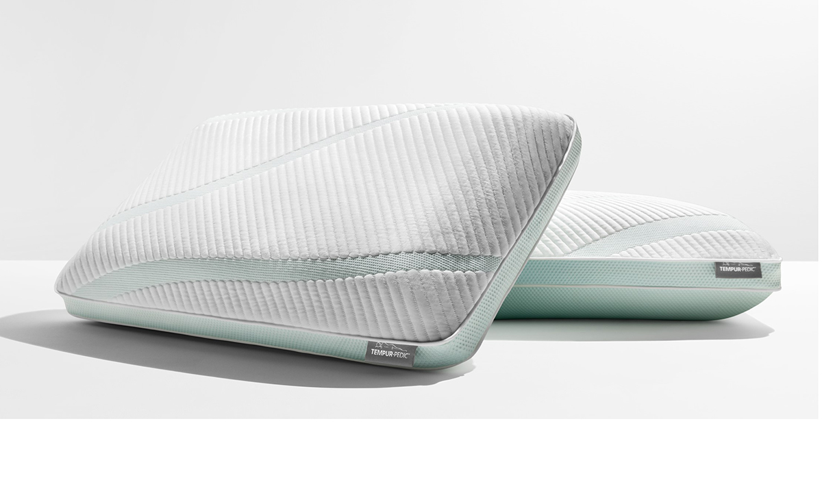 TEMPUR-Adapt® ProHi Pillow Collection