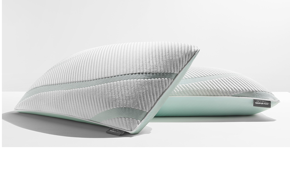 TEMPUR-Adapt® ProMid Pillow Collection