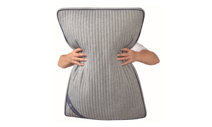 Serta iComfort® TempActiv® Scrunch Pillow Collection