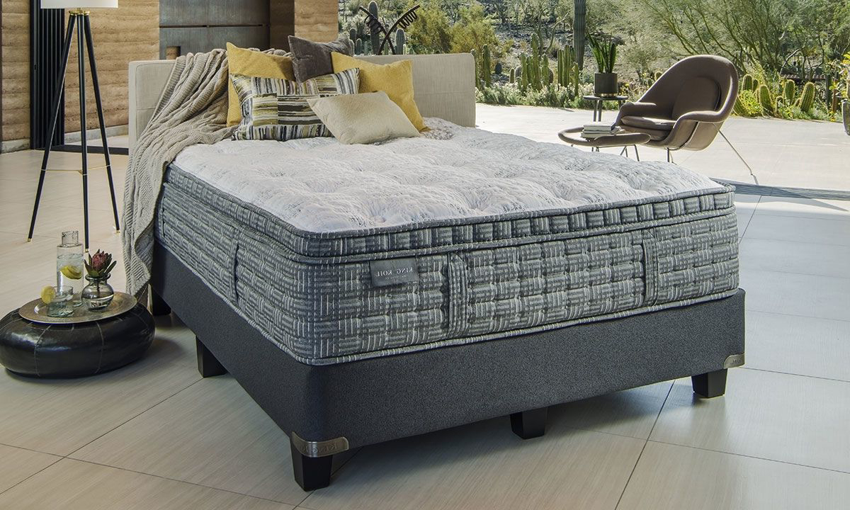 "King Koil Westminster Ultra Plush 15"" Mattresses"