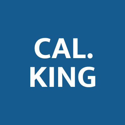 California King
