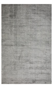 Picture of Marjan Charlotte Charcoal 8x10 Area Rug