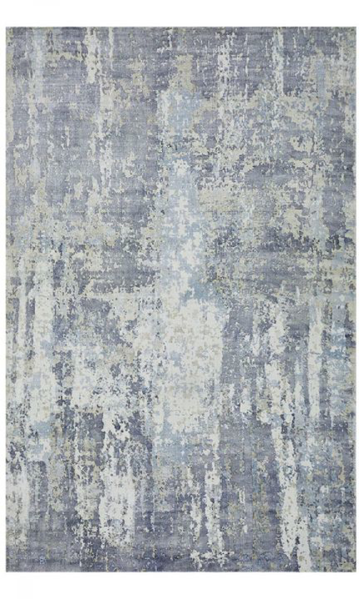 Picture of Marjan Heather Dove 8x10 Area Rug