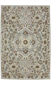Picture of Karastan Exeter Edenderry Sand Area Rugs