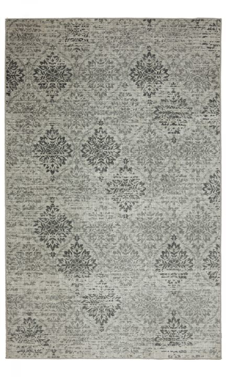 Picture of Karastan Exeter Wexford Stone Area Rugs