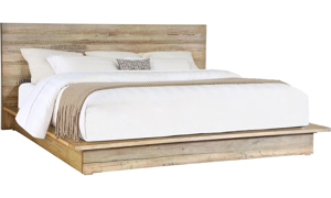 Cambria Contemporary Platform Beds