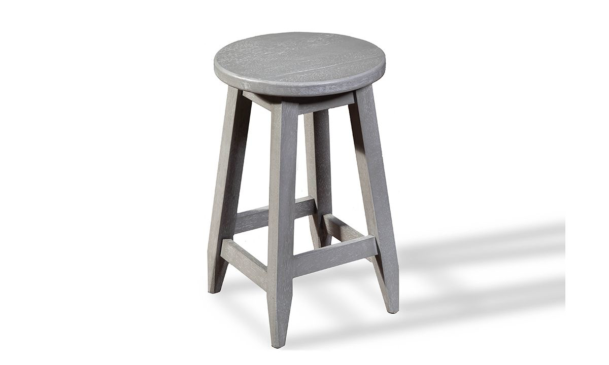 West Hampton Pub Backless Counter Height Stool