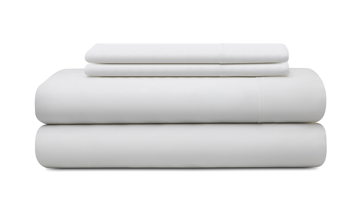 PURA Superb Supima® Premium Cotton Queen Sheet Set