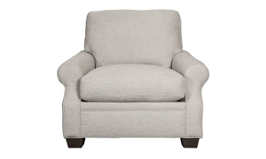 Picture of Carolina Custom Larkspur Chair Flax