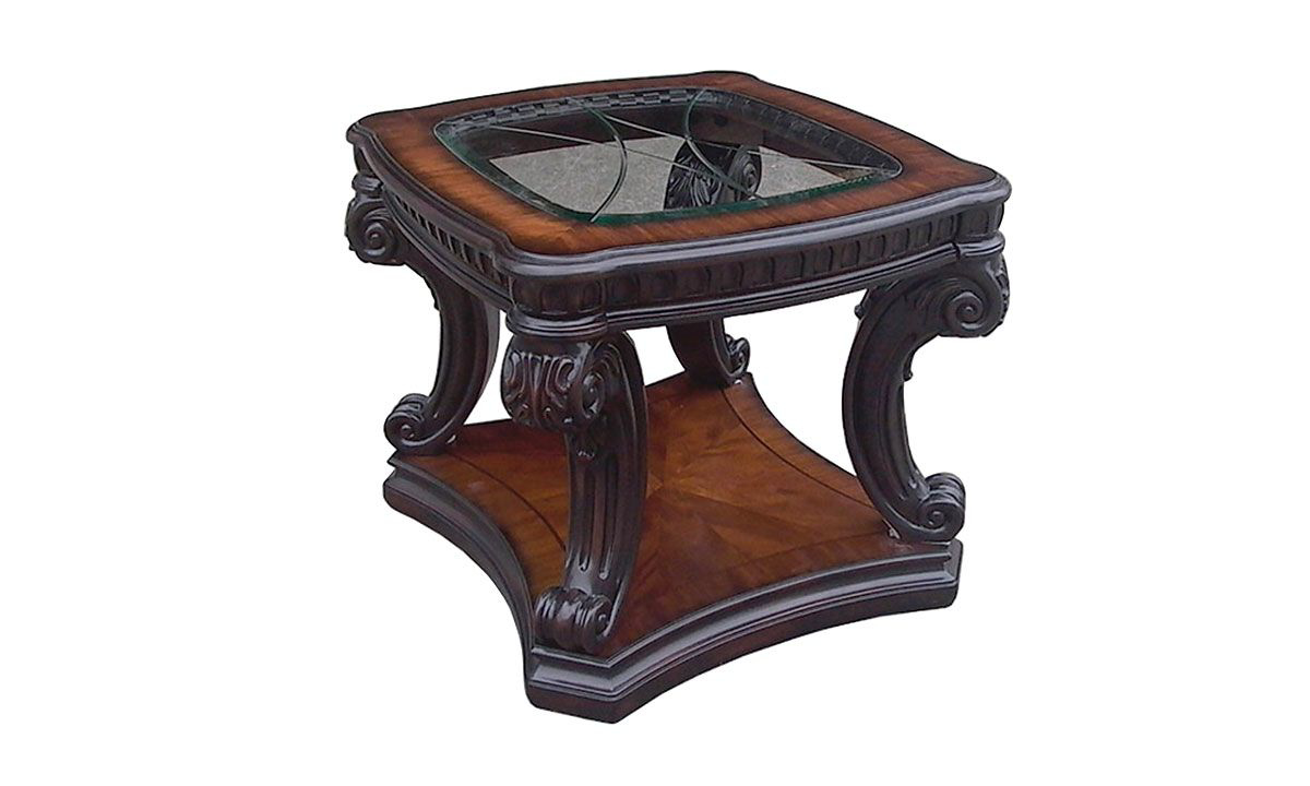 Grand Estates End Table