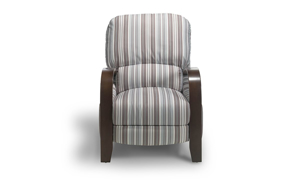 Picture of Lufkin Mystic Bentwood Recliner