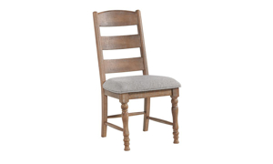 Picture of Highland Sandwash Solid Pine Side Chair