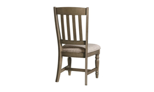 Picture of Balboa Park Roasted Oak Side Chair