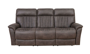 Picture of Sebastian Sienna Dual Power Reclining Sofa with iTable 2.0